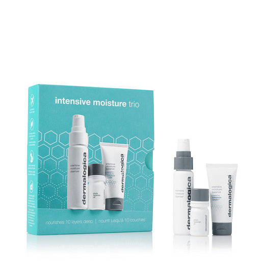 Dermalogica - Intensive moisture kit
