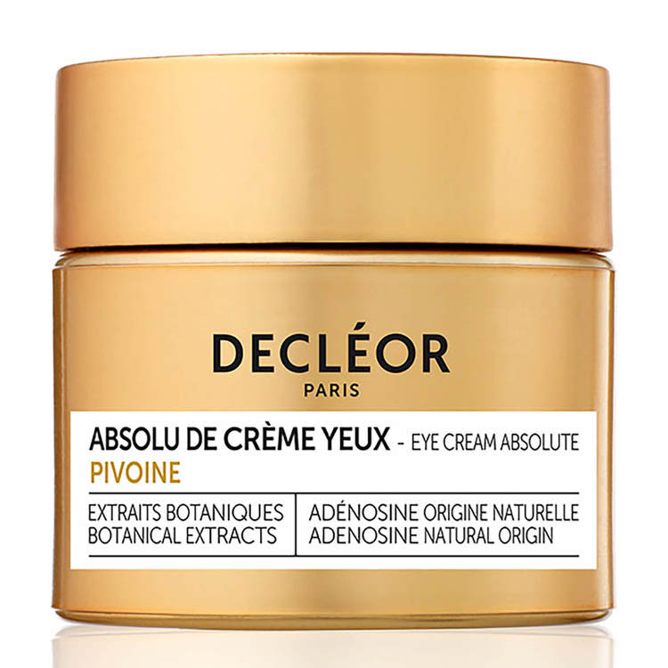 Decléor - Eye Cream Absolute Pivoine