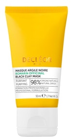 DECLÉOR - Rosemary Oficinalis Black Clay Mask 50 ml
