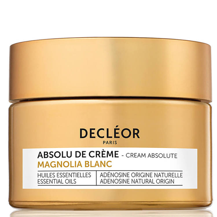 DECLEOR - WHITE MAGNOLIA CREAM ABSOLUTE