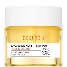 Decléor - Aromessence Rose D'Orient Soothing comfort night balm
