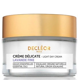 DECLEOR - LAVENDER FINE LIGHT DAY CREAM