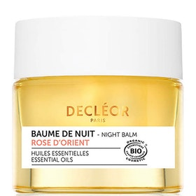 DECLÉOR ROSE D'ORIENT NIGHT BALM