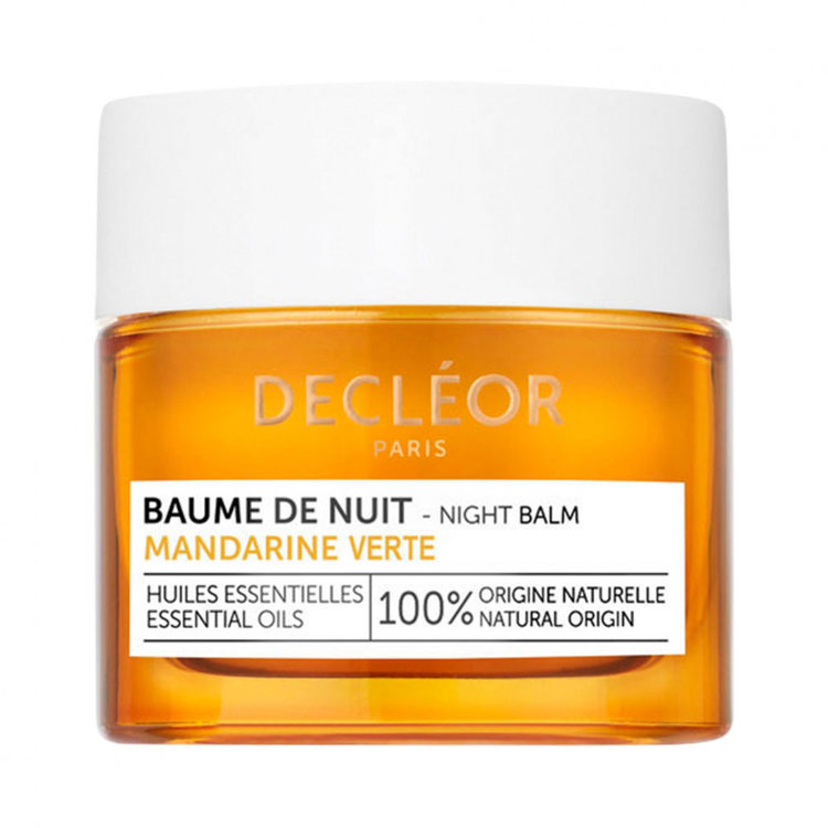 Decléor - Green Mandarin Night Balm