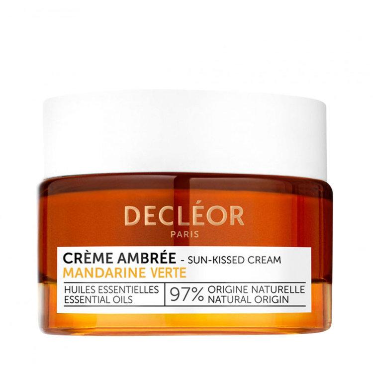 Decléor - Green Mandarin Sun-kissed Cream