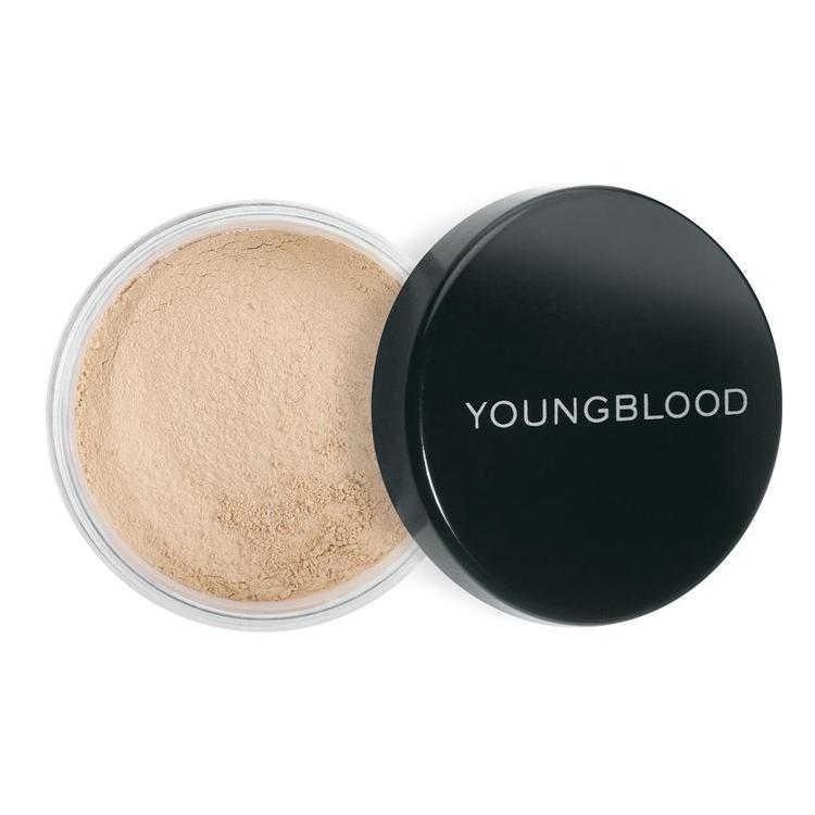 Youngblood - Loose Mineral Rice Setting Powder