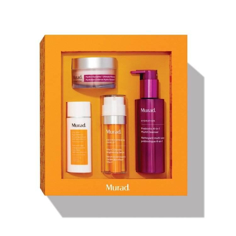 MURAD - GLOW FORWARD LUXURY SET