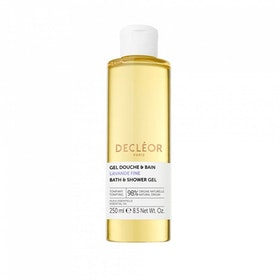 DECLEOR - BATH & SHOWER GEL LAVENDER FINE