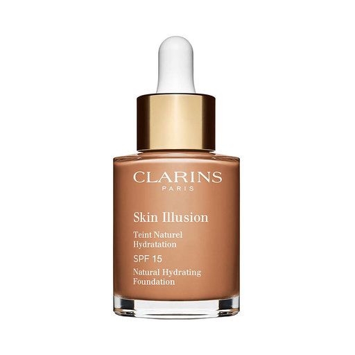 Clarins - Skin Illusion Spf 15