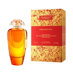 The Merchant of Venice Murano Andalusian Soul EdP
