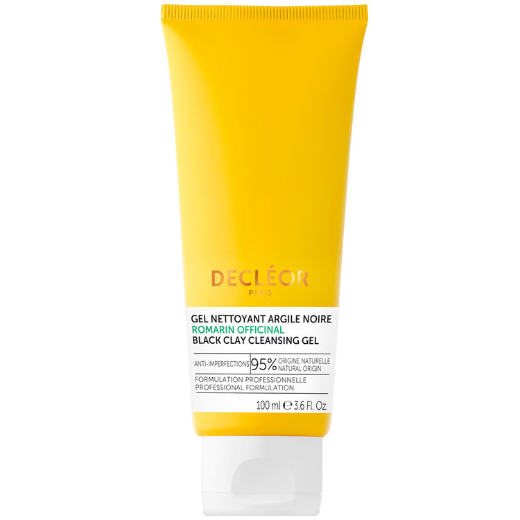 Decleor - ROSEMARY BLACK CLEANSING GEL