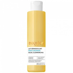 DECLEOR - NEROLI BIGARADE FACIAL CLEANSING MILK