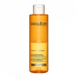 DECLEOR - BI-PHASE CARING CLEANSER & MAKEUP REMOVER