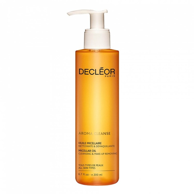 DECLEOR - SWEET ALMOND MICELLAR CLEANSING OIL