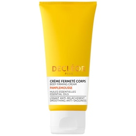 DECLEOR - GRAPEFRUIT BODY FIRMING CREAM