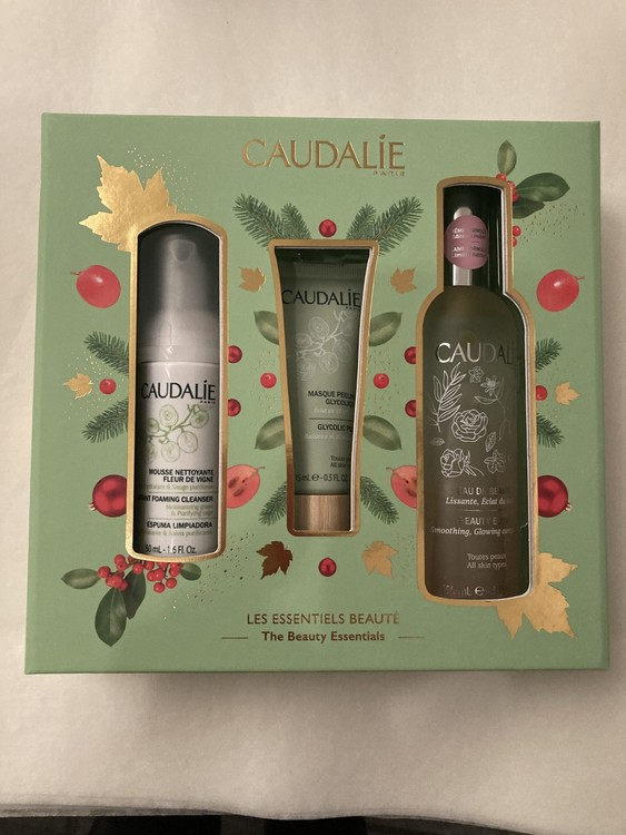 Caudalie The Beauty - Beauty Essentials Limited Edition