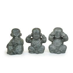 Little Shaolin 40 cm