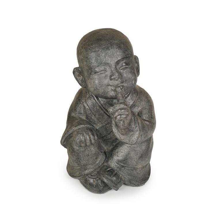Little Shaolin 40 cm Set 3 stk