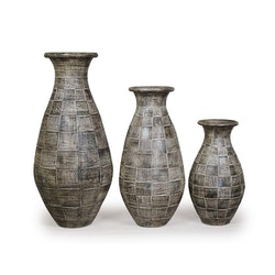 Rustika Vaser Set