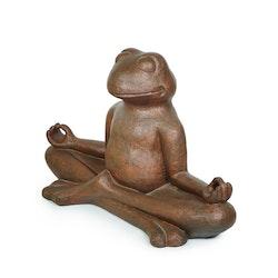 ZEN meditationsgroda stor