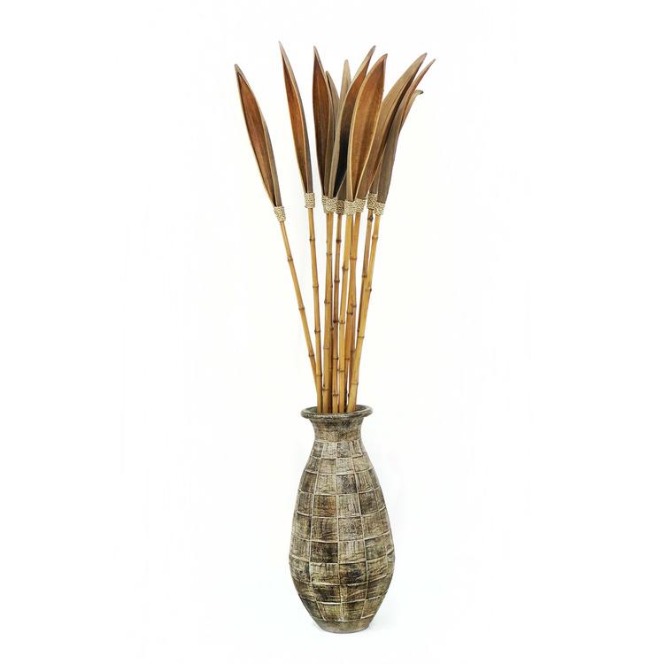Bambuvass i vas
