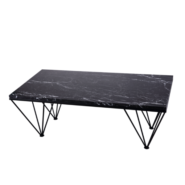 Kraljevic Diamond Table Soffbord Marmor