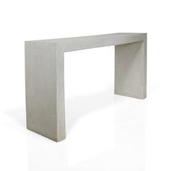 DECO sidobord betong