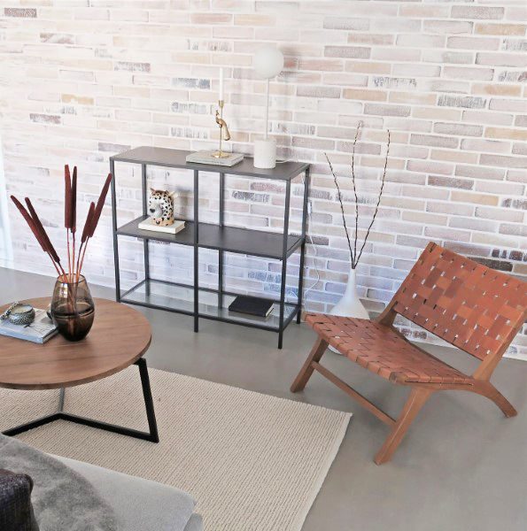 loungestol skinnstol designstol