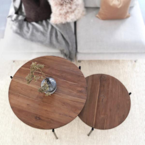 Soffbordskombination unik design