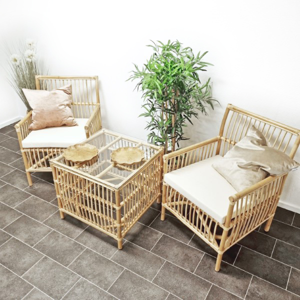 Sika Design Caroline Lounge set
