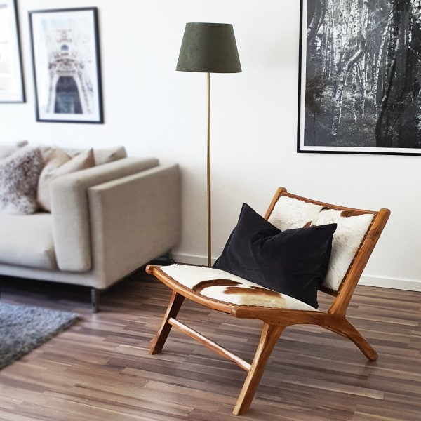 Koskinn loungestol