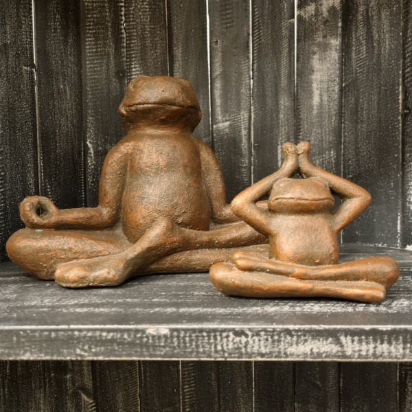 figur groda yoga