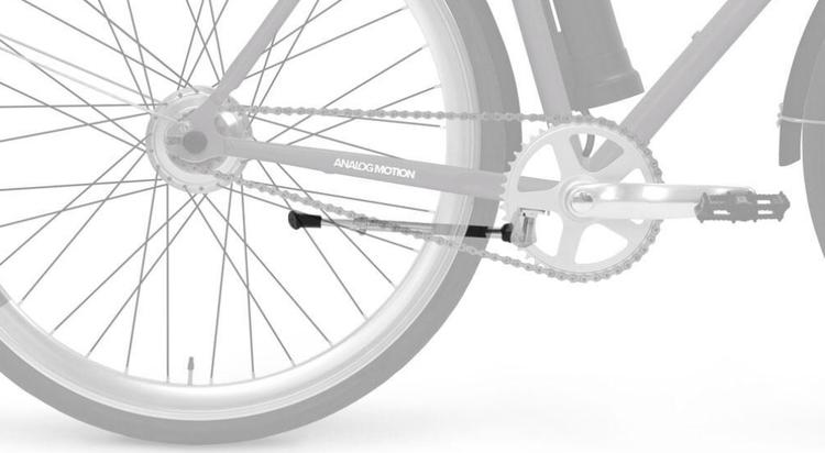 Cykelstöd AM1 / AM1+