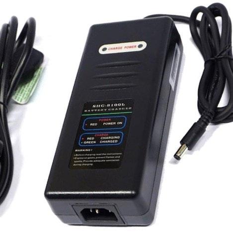 Extra laddare till Analog Motion batteri
