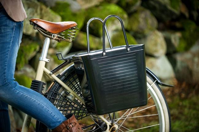 Perstorp Design cykelkorg