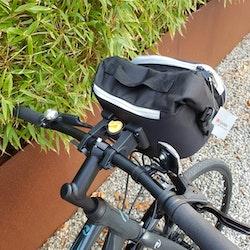 Bike Attitude Cykelväska för styre
