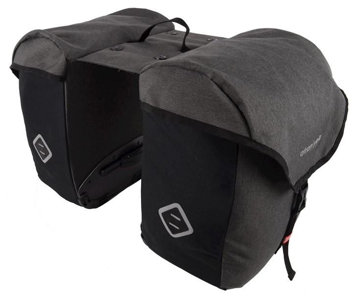 Packväskor Atran Zap AVS Vol. 2X25L