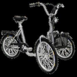 Monark 523 Trehjuling