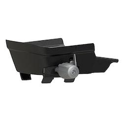 Hamax Zenith med pakethållar adapter