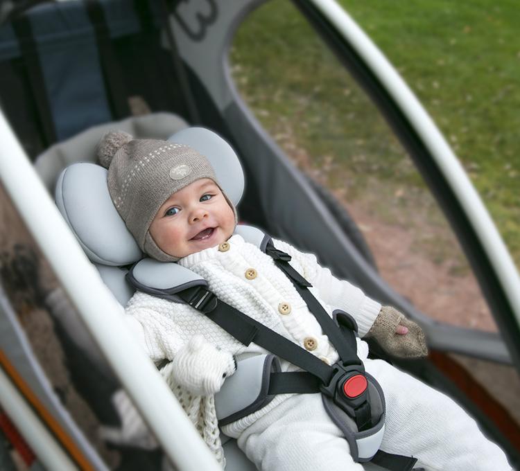 Hamax Baby Supporter Hamax Outback/Avenida