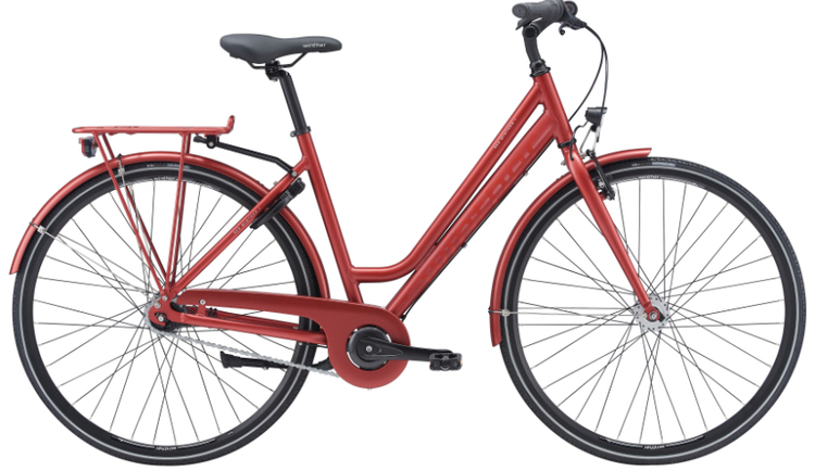 Red Winther 1 54cm