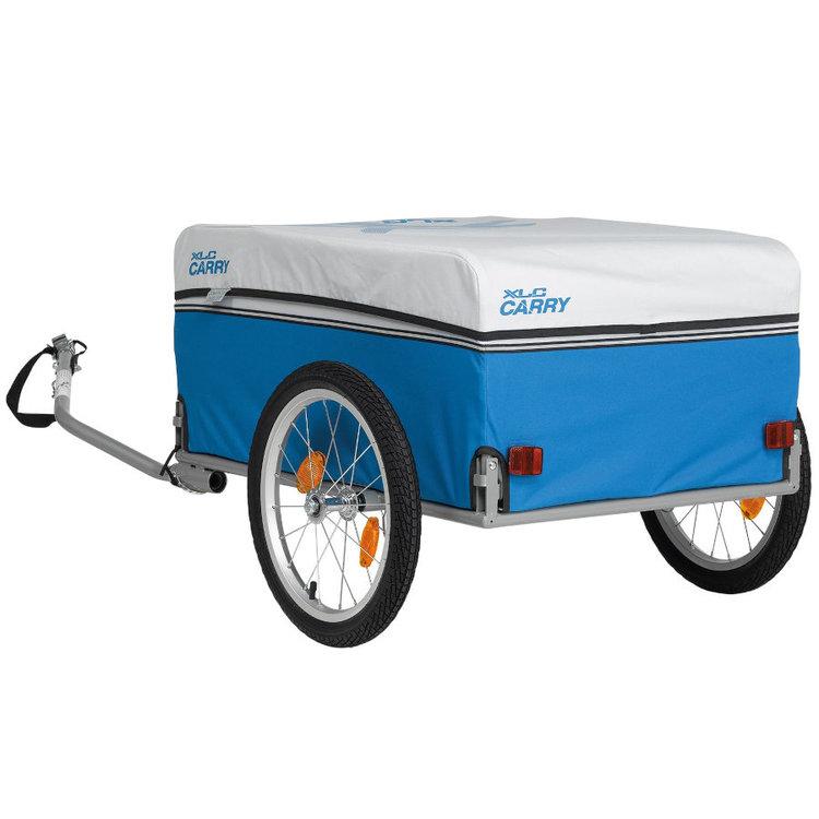 XLC Cargo trailer