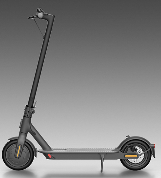 Mi Electric Scooter 1S Nordic Edition