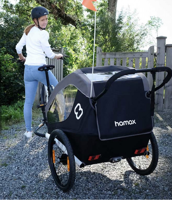 Hamax Traveller