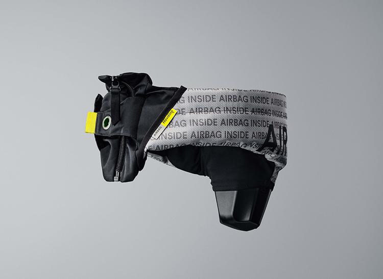 SKAL HÖVDING 3.0 AIRBAG INSIDE