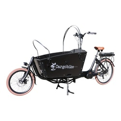 Cargobike Long Lite Electric