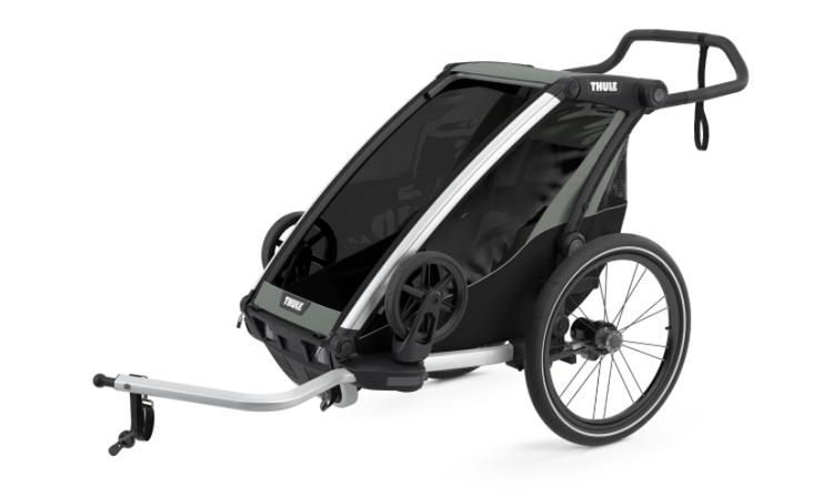 Thule Chariot Lite 1 2021
