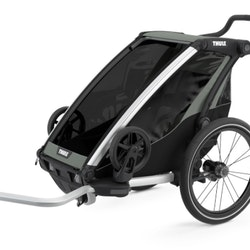 Thule Chariot Lite 1 2021