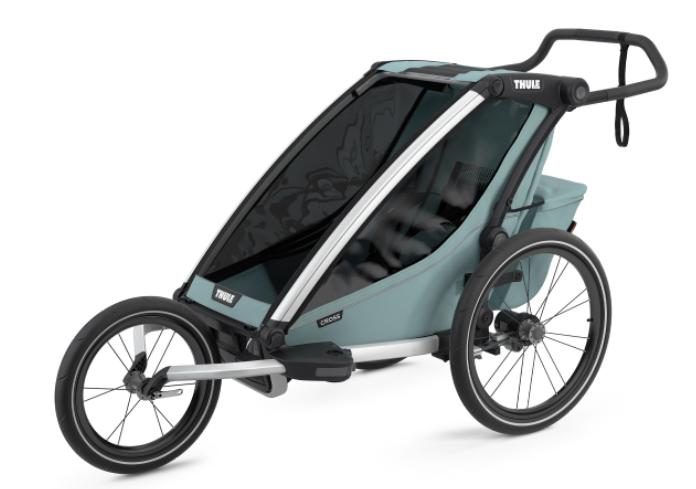Thule Chariot Cross 1 2021