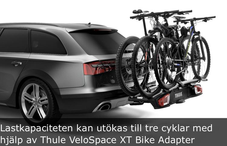 Thule Velospace XT 2